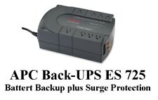 APC Back-UPS ES 725, Power Supply, Battery Removed, Used.