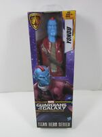 "Marvel Guardians of the Galaxy YONDU 12"" Inch Action Figure - Titan Hero Series"