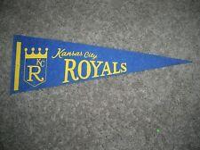 "Kansas City Royals 1970 15"" mini pennant"