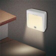 GAO Nachtlicht mit Bewegungsmelder und 3 superhellen LEDs Orientierungsleuchte