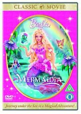 Barbie: Mermaidia [DVD][Region 2]
