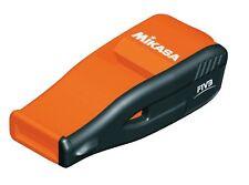 MIKASA Official Volleyball Whistle Beat Master No Cork orange/black Japan F/S