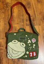 Kermit The Frog Carrying Bag