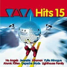 Viva Hits 15 (2001) Kylie Minogue, Afroman, Daft Punk, Spike.. [2 CD]