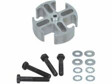 For 1989 Chevrolet R2500 Engine Cooling Fan Spacer Kit 24738SQ