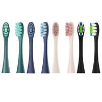 2pcs Mundpflege Zahnbürstenköpfe Ersatz Passend Für Oclean X Pro