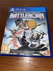 Battleborn PlayStation 4 PS4 Game