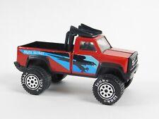 Vintage Tonka Night Striker Toy Pickup Truck Pressed Steel Tonka