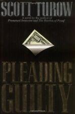 Pleading Guilty,Scott Turow- 9780374234577