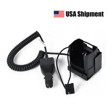 Car Charger RLN4883B Battery Charger for Motorola HT1250 HT750 HT1250LS J6303A
