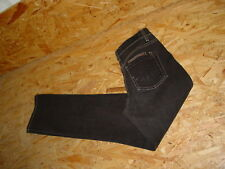 Stretchjeans/Jeans v.CAMBIO Gr.36/L34 schoko Straight