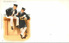 Naval Collectable Military Postcards (Pre-1914)
