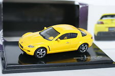 M-Tech 1/43 - Mazda RX8 Jaune