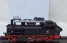 Märklin Uit set DB BR 74 854 DIGITAAL zeer fijn led lichten