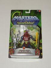 Serpent Track Mekaneck Figure MOTU 200x Masters of the Universe vs Snakemen 2003