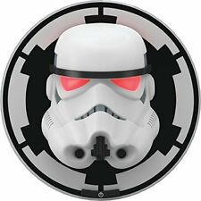 Philips Lampada da parete Star Wars Stormtroopers in 3d Batterie incluse