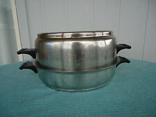 rena ware stainless steel frying pan frypan saucepan dutch oven