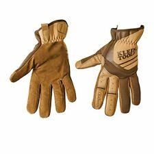 Journeyman Leather Utility Gloves X Large Klein Tools 40228