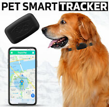 pet GPS Tracker, No Monthly Fee, Free App, Real-Time Tracking 100%waterproof