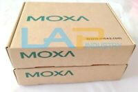 QTY:1 New for MOXA UPort1410 USB 4 RS232 Serial Hub