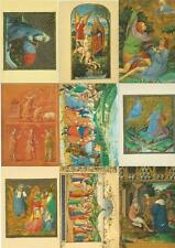 Art Treasures of the Vatican Library Full 72 Card Base Set of Trading Cards