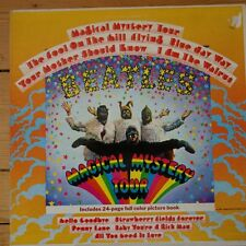SMAL 2835 The Beatles Magical Mystery Tour