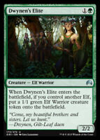 Dwynen Gilt-Leaf Daen FOIL Magic Origins PLD Green Rare MAGIC CARD ABUGames