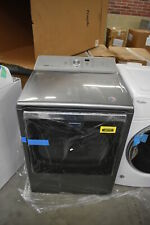 "Maytag Medb835Dc 29"" Metallic Slate Front-Load Electric Dryer Nob #40274 Clw"