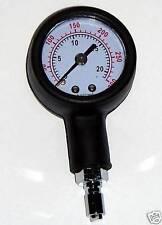 Mitteldruck Prüfgerät - benötigt jeder Taucher einfacher Anschluss!!!
