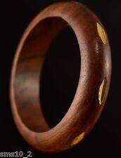 Bracciale in legno cjb036