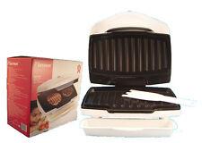 Parrilla de asar grill de dietetica plancha multifuncion para platos sanos...