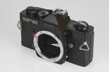 Porst Compact Reflex OV Gehäuse #7966456 PK-Bajonett