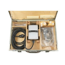 Surplus Swedish Sugical Headlamp set with case collectible top quality surplus