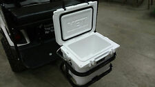 Yeti Roadie 20  golf cart Yamaha club car ez-go hitch cooler carrier