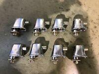 Mapex Bass/Tom Drum Spares Lugs 20mm Hardware  Set Of 8 #LU079