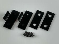 Technics SL-B2, D2, SL-Q2, SL-Q3, SL-220,SL-3200 Dust cover hinges repair set