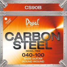 DOGAL CARBONSTEEL - Muta Basso 4 Corde - Varie Scalature