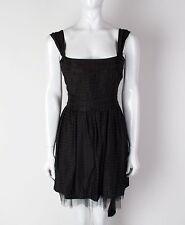 Square Neck Special Occasion Mini Dresses for Women