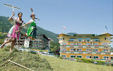 7T  Wellness Urlaub in Tirol im Hotel Kohlerhof 4**** in Fügen im Zillertal + HP