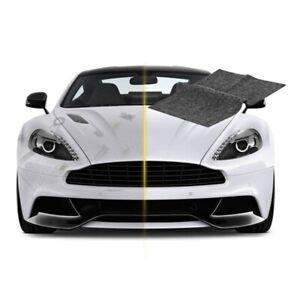 5X(Car Scratch Remover  Auto Paint Scratch Remover  Nano-Tech Car Scratch R M4P6