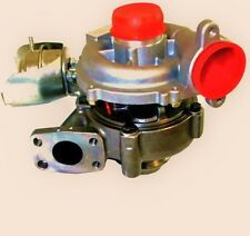 BRAND NEW TURBO CHARGER PEUGEOT 206 207 307 308 407 1007 3008 5008 1.6 HDI 110
