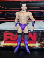WWE NEVILLE MATTEL BASIC SERIES WRESTLING ACTION FIGURE NXT