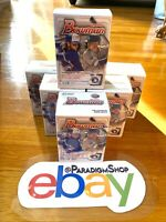 LOT OF (5) BOXES 2020 Bowman Baseball Blaster Box! 🔥🔥 IN HAND & SEALED