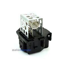 Peugeot Citroen Ventilador Del Radiador De Motor resistor c1/c4/xsara picasso/berlingo 1308cn