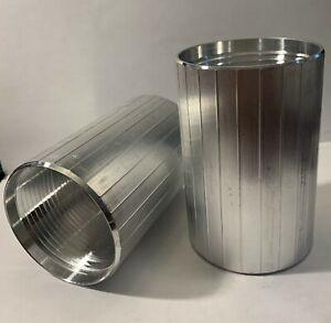 2″ Reverse Thread – Aluminum Coupler
