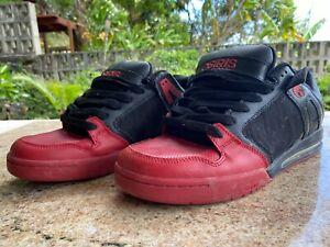 Osiris Pixel Size 13 Used Shoes ::