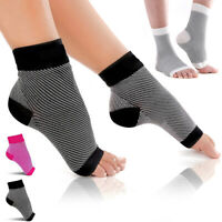 Compression Socks Medical Sports Running Ankle Support Stockings for Men & Women