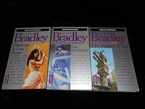 Marion Zimmer Bradley : Trilogie Unité