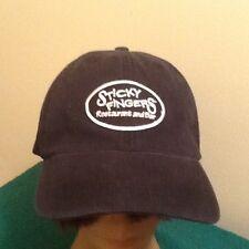 Baseball Cap, Hat Sticky Fingers Restaurant & Bar