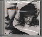 CD ALBUM AS ANIMALS / I SEE GHOST / NEUF, SCELLE / MINT, SEALED